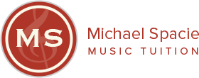 Michael Spacie Music Tuition